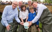 River Kennet Celebrates a Safer Future