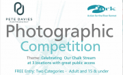 Enter our Photography Competition
