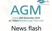 AGM latest news