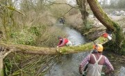 New Sparkling Streams project provides opportunities for local people to improve their rivers