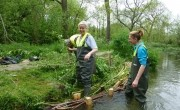 New Grant Scheme - Fisheries and habitats grants