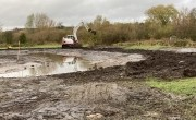 Habitat Restoration at Ramsbury complete