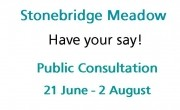 Stonebridge Consultation Results