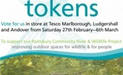 Vote for Ramsbury Wild Spaces